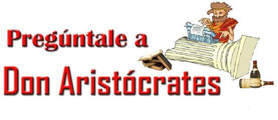 Aristócrates... (1/3)