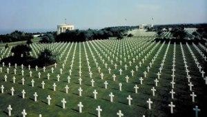 Cementerio De Estados Unidos