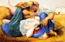 siesta-pablo-picasso-1919