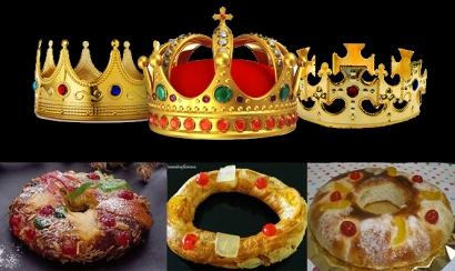 3 coronas