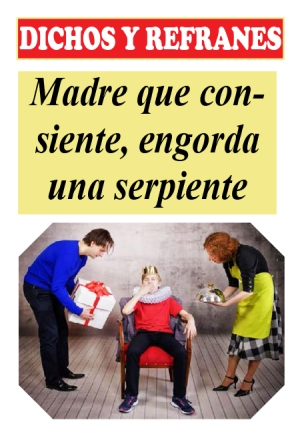 MADRE QUE CONS...
